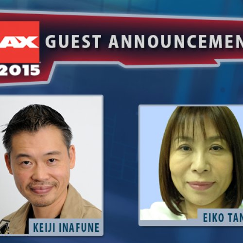 Keiji Inafune will be returning to Anime Expo 2015