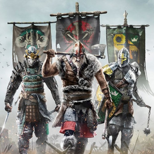 E3 2015: Ubisoft releases a new IP called For Honor