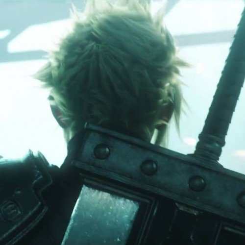 E3 2015: Final Fantasy 7 remake is coming