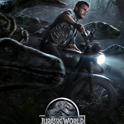 Jurassic World: Review #2
