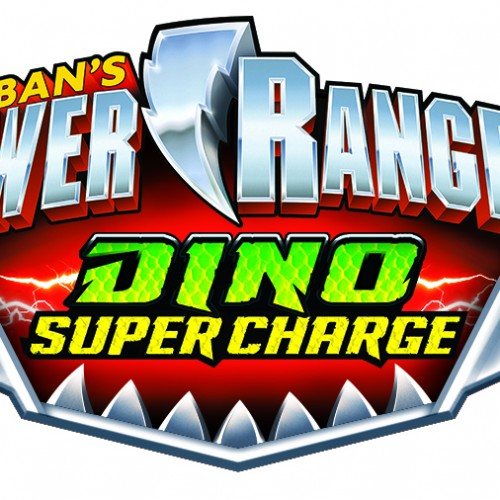 Power Rangers Dino Super Charge arriving 2016