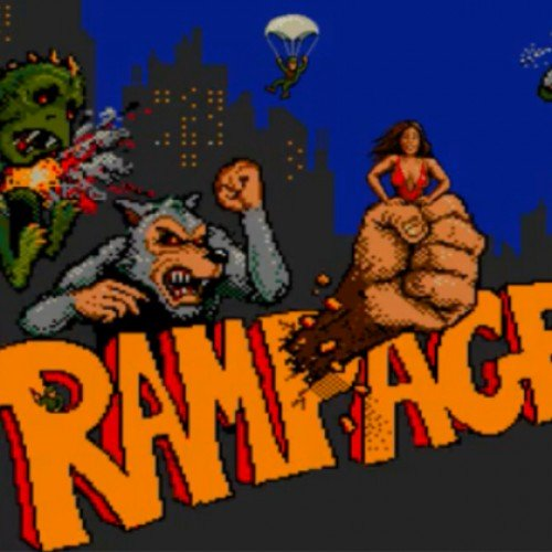 San Andreas director Brad Peyton teams up with familiar faces to direct latest video game adaptation, Rampage!