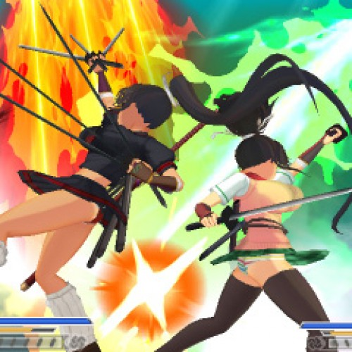 E3 2015: Senran Kagura Estival Versus and Senran Kagura 2: Deep Crimson preview