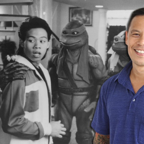 TMNT star Ernie Reyes Jr. suffers severe kidney failure and needs your help