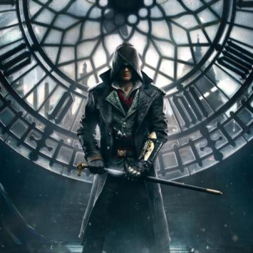 Journey composer to score Assassin's Creed Syndicate
