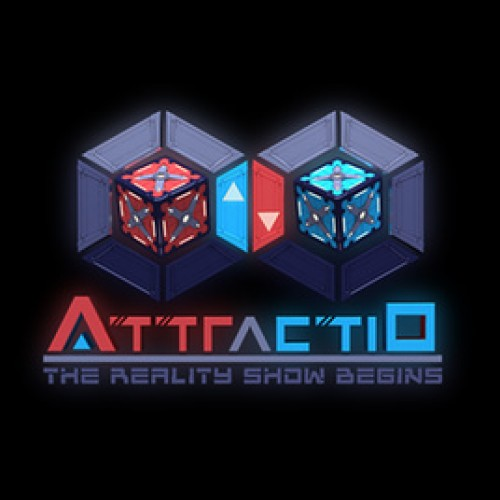 E3 2015: Running Man meets Portal in Attractio