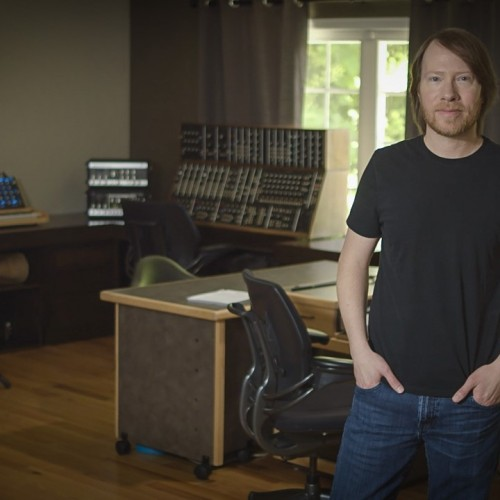 SyFy's Dominion composer Bill Brown interview