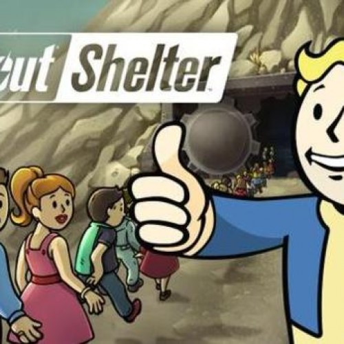 E3 2015: Fallout Shelter is now available on iOS