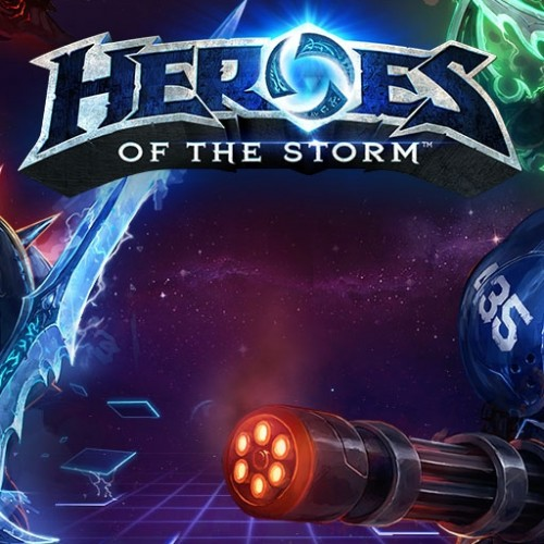 Review + Giveaway: Heroes of The Storm