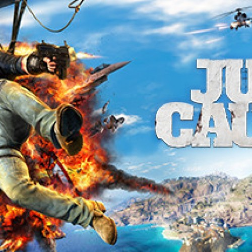 Just Cause 3 interview with Avalanche Studios' Christofer Sundberg