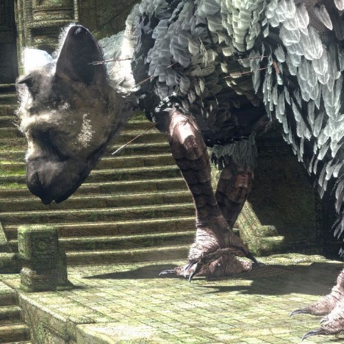 How fans saved The Last Guardian from being cancelled