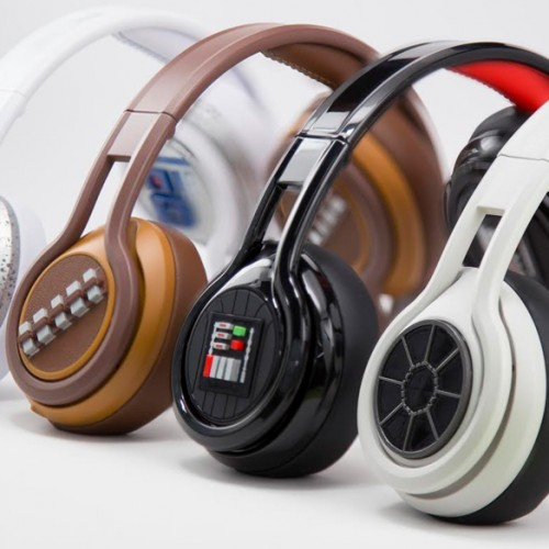 SMS Audio Star Wars Second Edition Headphone review