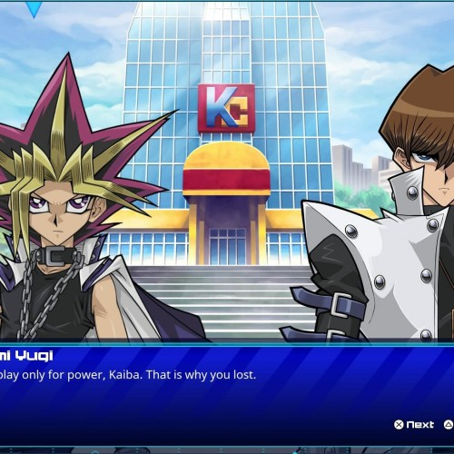 Yu-Gi-Oh! Legacy of the Duelist coming to PS4 and Xbox One this Summer