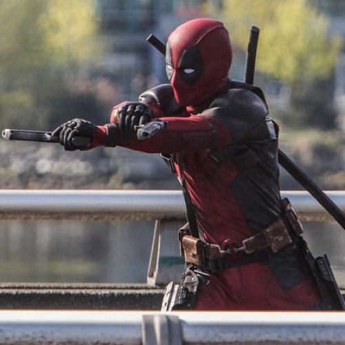 Official Deadpool trailer will be released online in 3 weeks