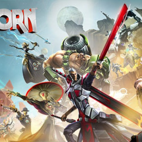 SDCC 2015: BattleBorn takes over Petco Park with hands-on demos and Laser Tag