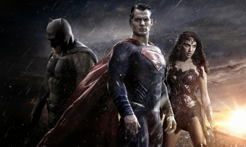 Pointers for DC's Cinematic Universe