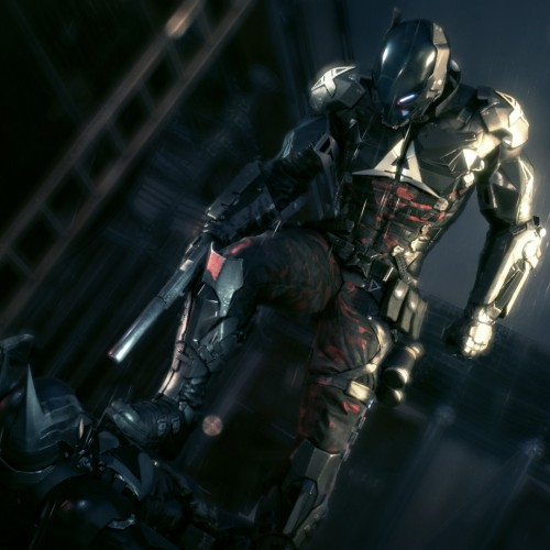 Leaked email – Batman: Arkham Knight won't be fixed until 'spring' for PC