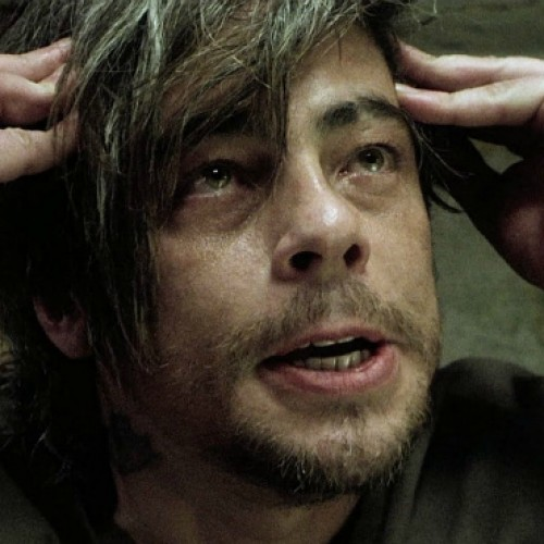 Benicio del Toro thinks he'll be in Star Wars: Episode VIII