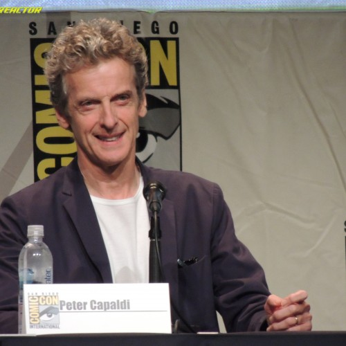 SDCC 2015: Doctor Who season 9 trailer released