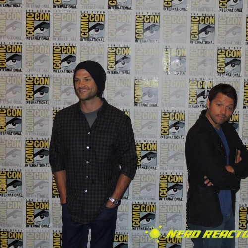 SDCC 2015: Supernatural will be dealing with The Darkness