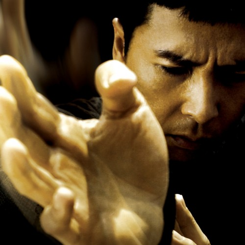 It looks like Donnie Yen will be a Jedi in Star Wars VIII!