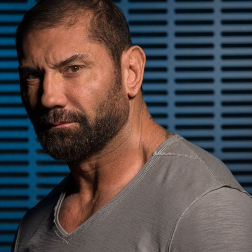 Dave Bautista wants to be in the next Star Wars movie