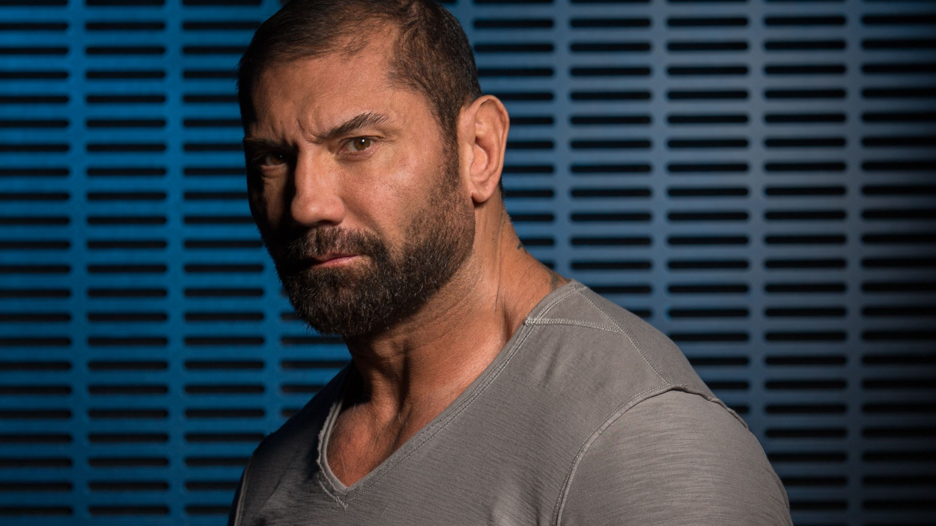 Image result for Dave Bautista