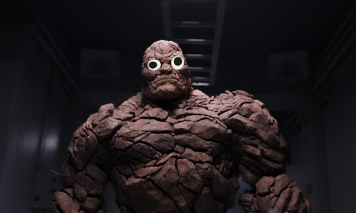 Fox embargoes reviews for Fantastic Four reboot until 3 hours before first showing