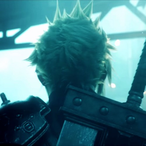 Is the FFVII Remake also a sequel?