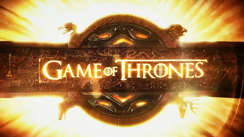 Game-of-Thrones logo