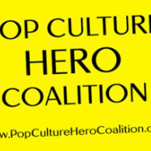 SDCC 2015: Heroism IRL panel 'End Bullying! Responding to Cruelty in our Culture' is back!