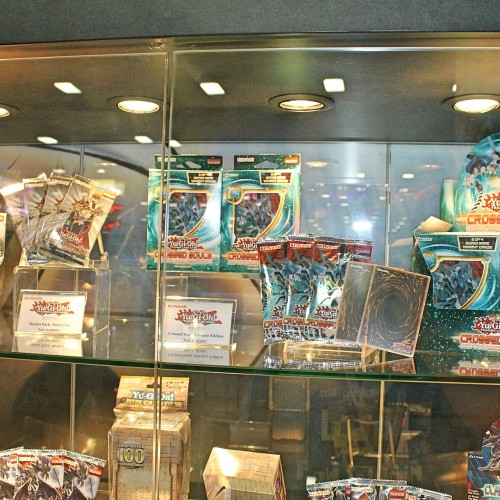 SDCC 2015: Here is what's coming from Yu-Gi-Oh! this year