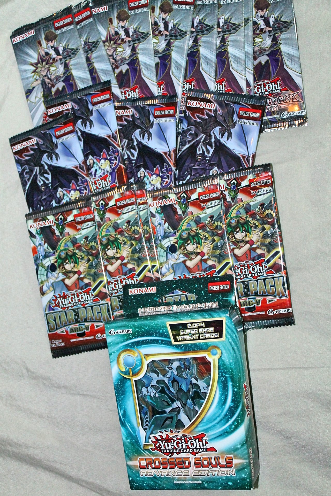 Duelist Pack Battle City Dark Magician Duelist Pack Battle City