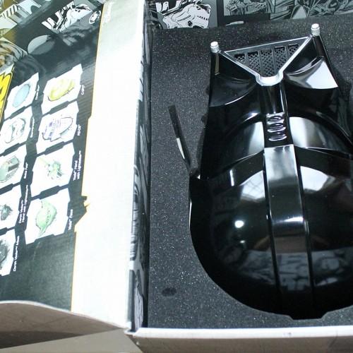 Star Wars Darth Vader 3D Deco Light