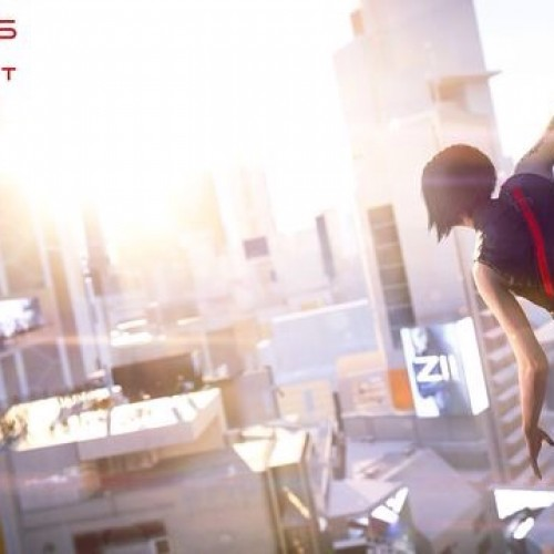 Mirror's Edge Catalyst Collector's Edition is beautiful and expensive
