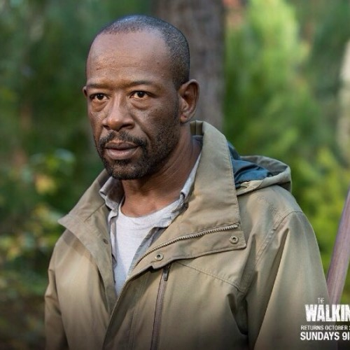 SDCC 2015: The Walking Dead Season 6 trailer shows a war is coming
