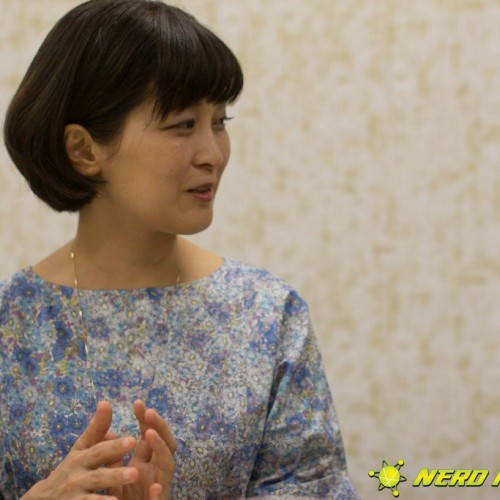 AX 2015: Interview with Ayako Kawasumi, voice of Fate/Stay's Saber