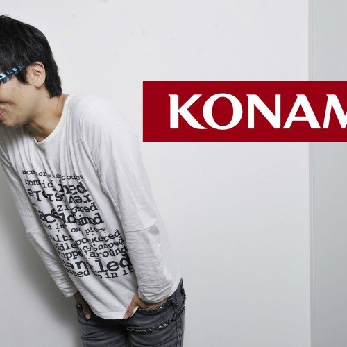 Hideo Kojima is forming a new studio!