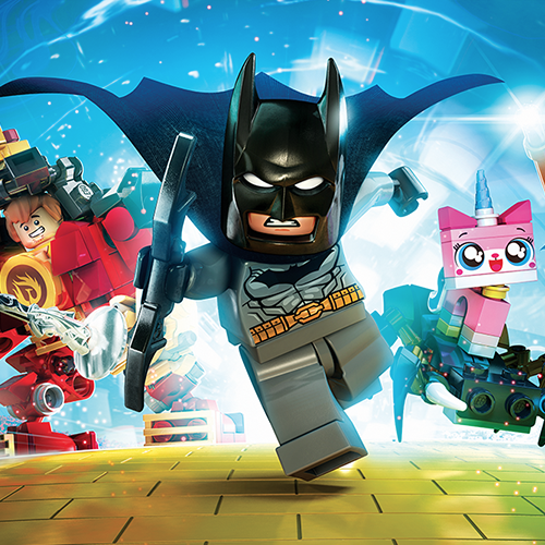 SDCC 2015: Be the first to play with LEGO Dimensions… FOR FREE
