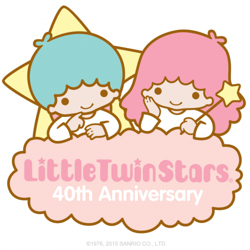 SDCC 2015: Sanrio celebrates Little Twin Stars and My Melody's 40th anniversaries