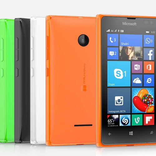 New Microsoft Lumias reportedly coming with some interesting specs