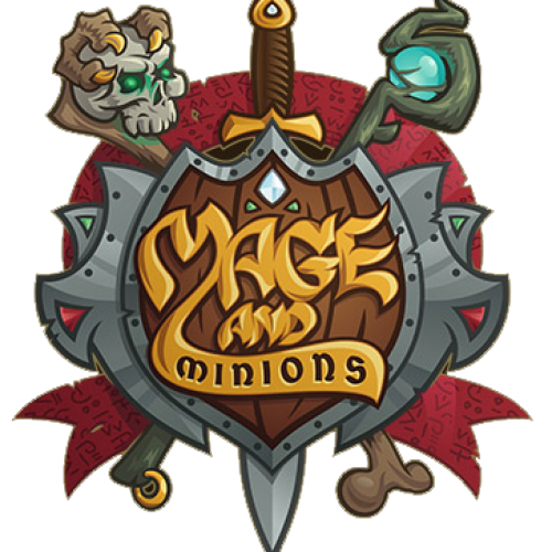 Mage and Minions get their first major expansion!
