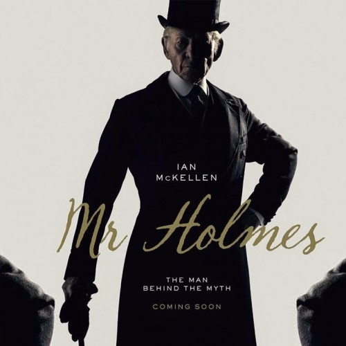 Mr. Holmes, Ian McKellen's take on the popular detective (movie review)