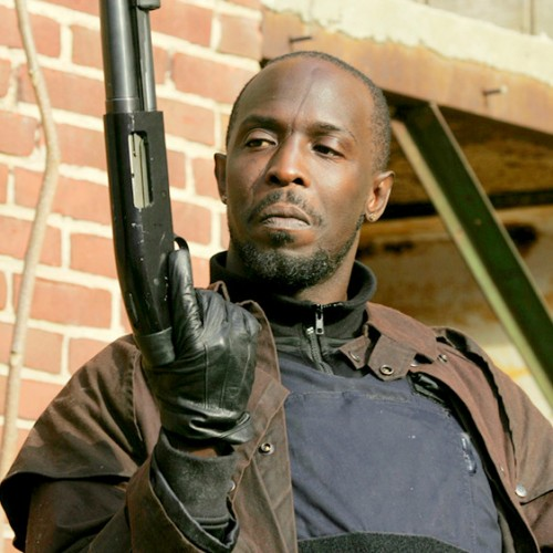 Michael K. Williams joins Ghostbusters AND Assassin's Creed