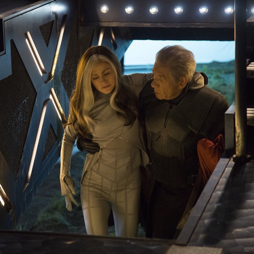 X-Men: Days of Future Past – Rogue Cut first look and your chance to see it on the big screen!