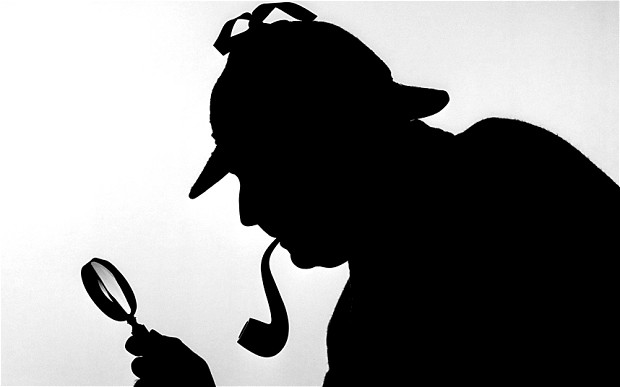 sherlock holmes detective styles and investigation methods Methods of investigation for instance scientific detective laboratories i would like to see sherlock holmes methods of reasoning adopted by all pro.