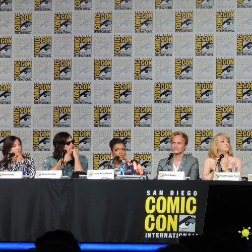 SDCC 2015: TV Guide gives our Fan Favorites the spotlight!