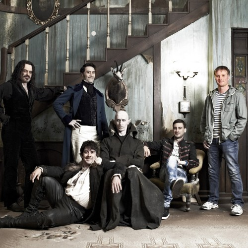 Watch 'What We Do in the Shadows' deleted scenes from new DVD/Blu-ray release