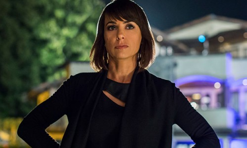 Constance Zimmer joins the cast of Agents of S.H.I.E.L.D.
