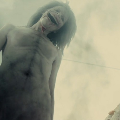 Live-action Attack on Titan gets a new 3-minute subtitled trailer